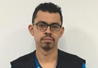 Gerson Joel Requeno Ordonez