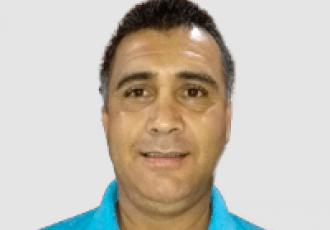 Giovanny Calderon Masis