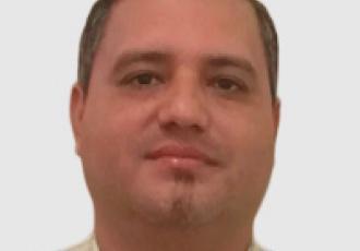 Blattner Salguero, técnico certificado Yale en Guatemala.